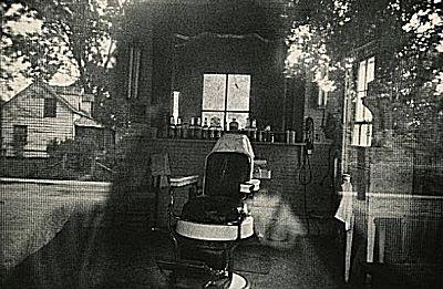 """Robert Frank's """"McClellanville, S.C."""