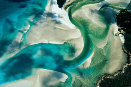 Yann Arthus-Bertrand photo