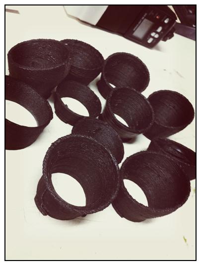 Joe Murphy Lens Adapters