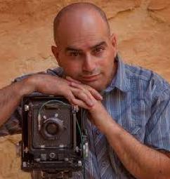 Guy Tal, photographer