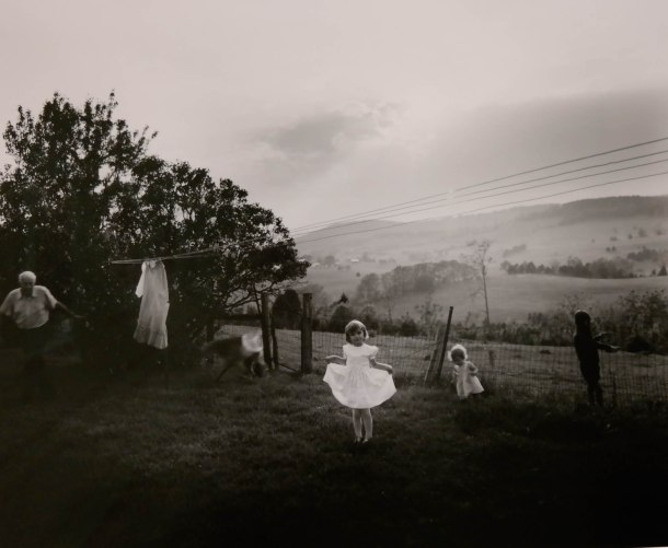 Sally Mann Exhibit-8